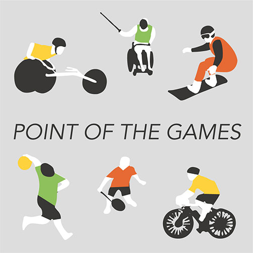 POINT OF THE GAMES