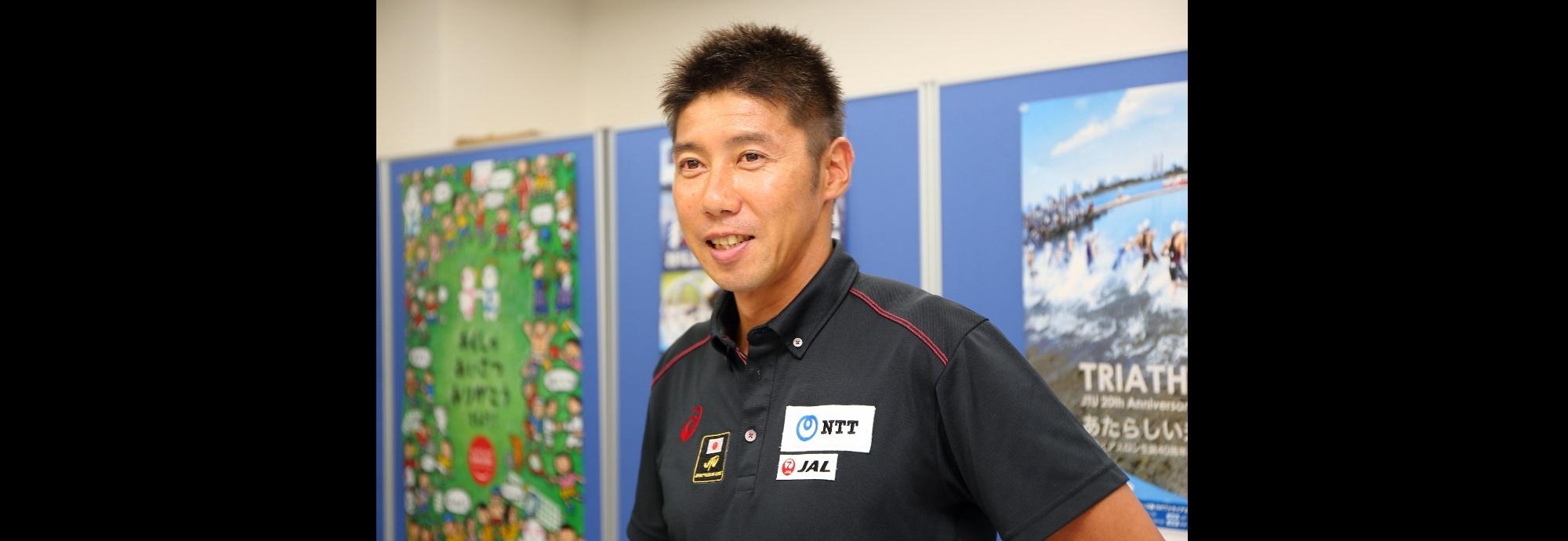 富川 理充さん